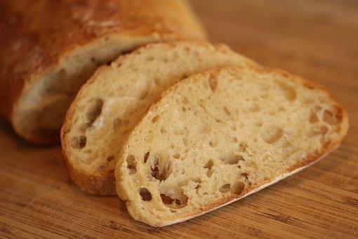 Эксперт рассказала о правильном хранении хлеба