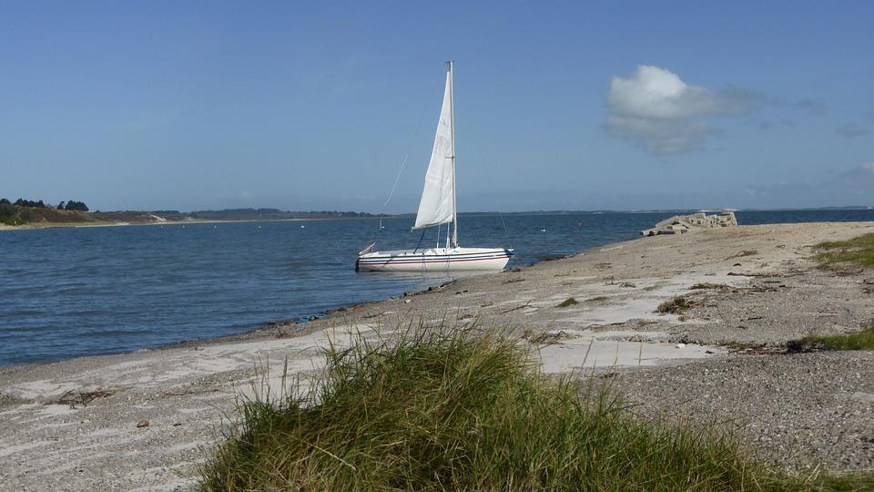 Photo gratuite mer du nord voilier paysage image - Photo de voilier gratuite ...
