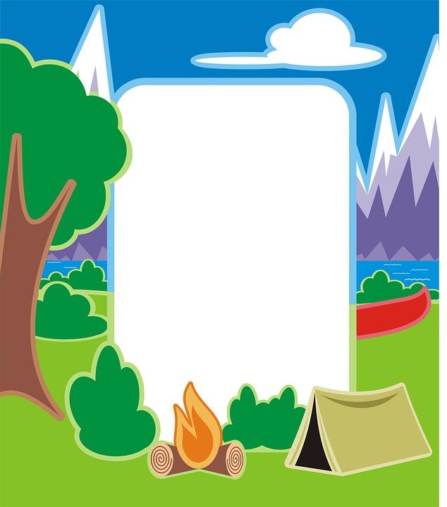 Camp Logos Sign Free Image On Pixabay