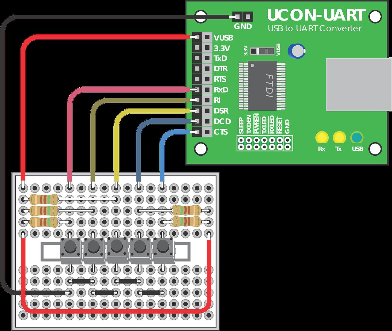 определение резистора по цветовой маркировке онлайн