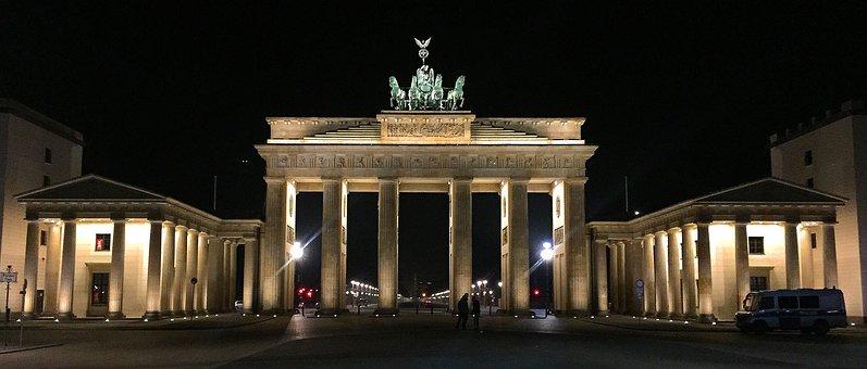 Qué ver qué hacer en Berlín