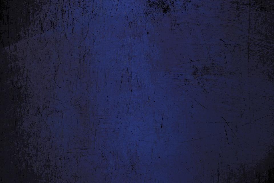 Free Illustration Texture Blue Dark Wallpaper Free