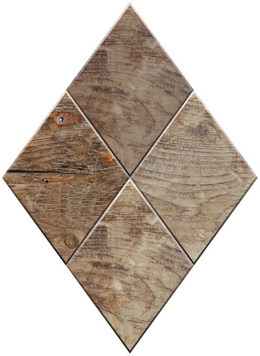 diamond shape wood free image on pixabay