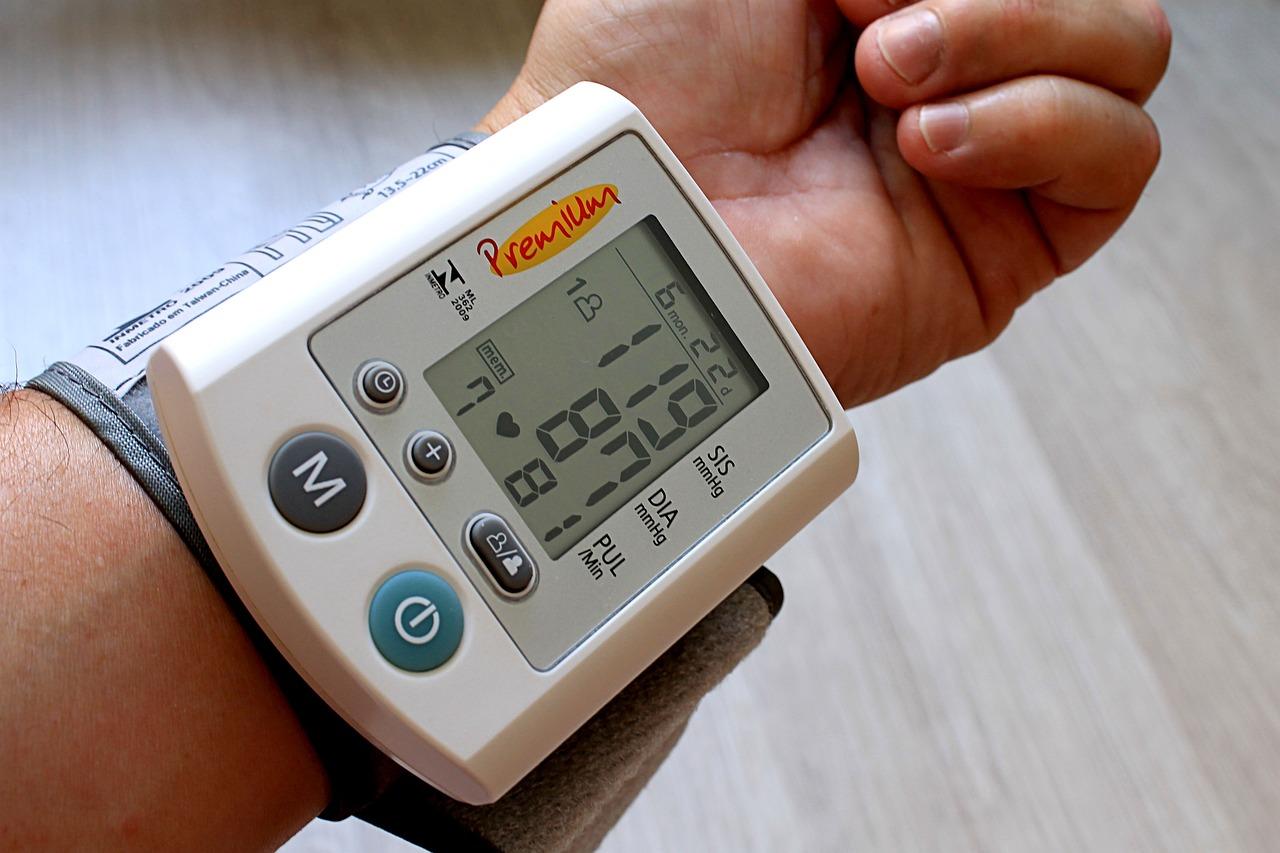 प्रेगनेंसी के दौरान उच्च रक्तचाप - High blood pressure during pregnancy