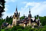 castle, architecture