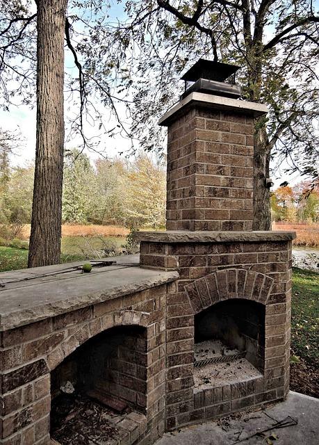 Photo gratuite foyer ext rieur briques image gratuite for Foyer brique exterieur