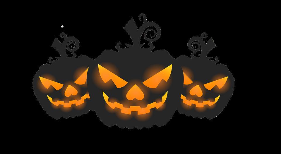 Free illustration: Pumpkin, Halloween, Come, Evil - Free ...