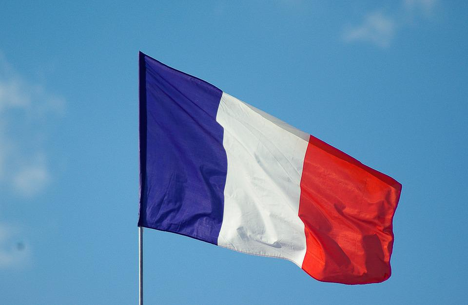 flag french france · free photo on pixabay