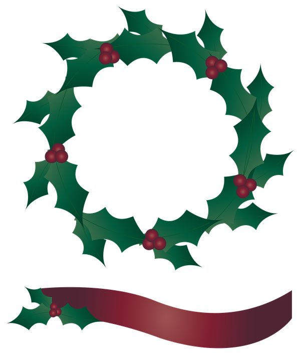 christmas wreath images pixabay download free pictures rh pixabay com christmas garland border clipart christmas garland clipart free
