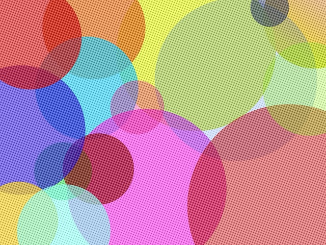 Latar Belakang Lingkaran Warna · Gambar gratis di Pixabay