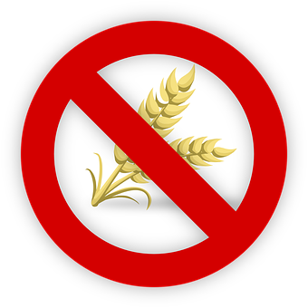 Wheat Gluten Allergy Food Allergen Reactio