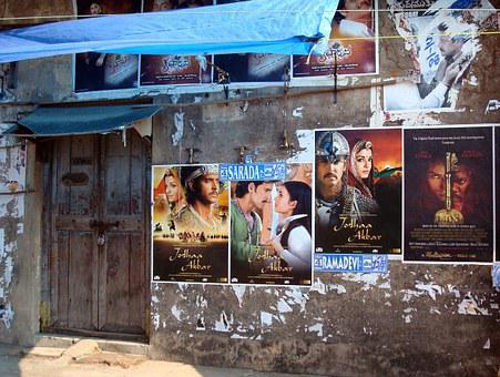 Bollywood Posters, Poster, Bollywood