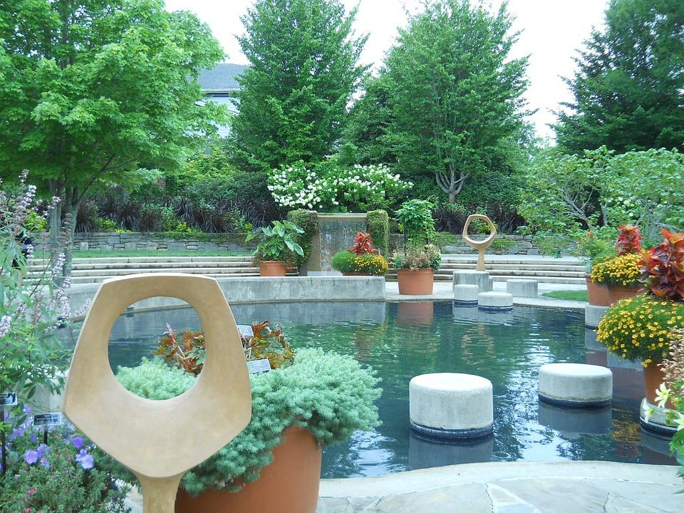 Zen Garden Japanese Balance Relaxation Garden Zen