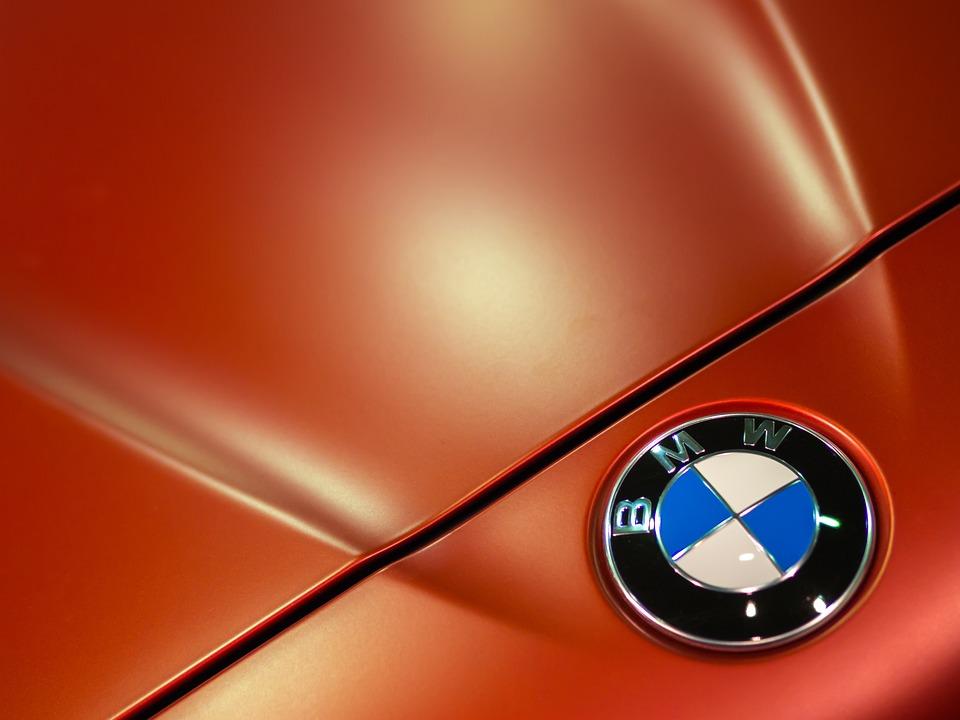 Bmw Auto Sport Gratis Foto Op Pixabay