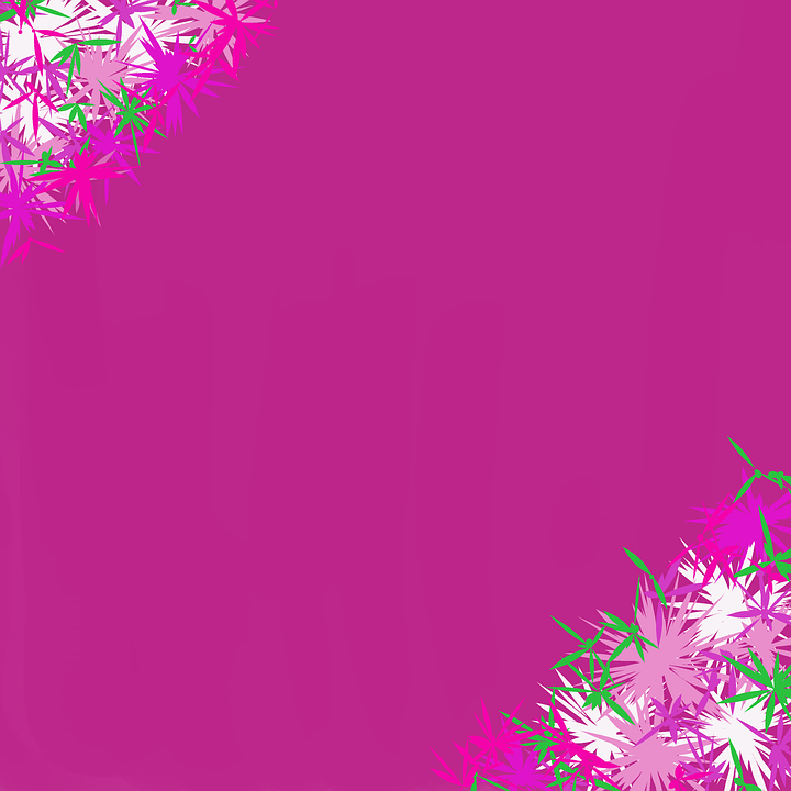 The Background Pink Flowers · Free Image On Pixabay