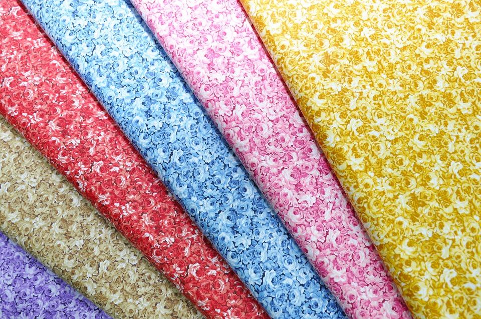 Photo gratuite patchwork tissu imprimer floride image gratuite sur pixabay 996558 - Imprimer photo sur tissu ...