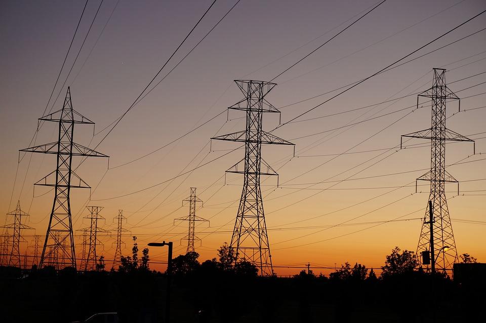 elektrické vedení uganda singl a datovací zóna