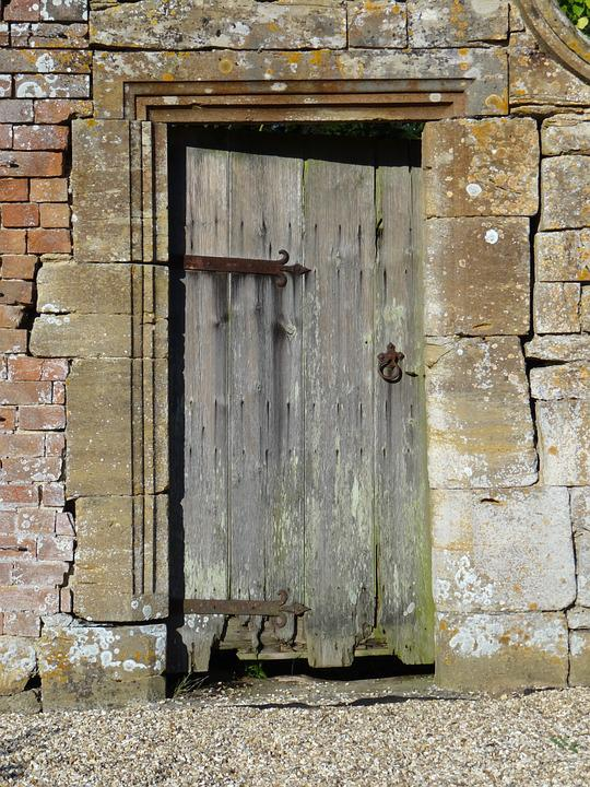 Free Photo Door Goal Old Old Door Doors Free Image
