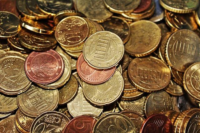 Photo gratuite pi ces de monnaie euro argent image gratuite sur pixabay 997799 - Oggetti di metallo in casa ...