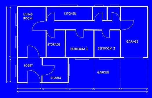Blueprint images pixabay download free pictures blueprint house architecture architect pro malvernweather Image collections