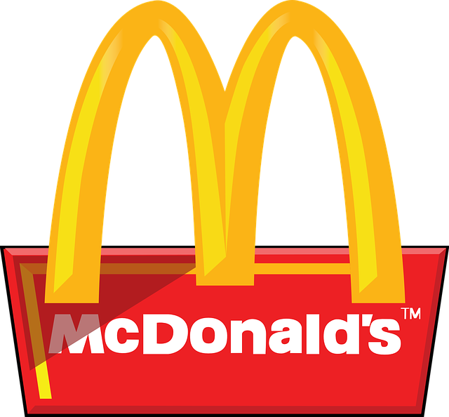 Mcdonald Refreshment Food French · Free vector graphic on ...