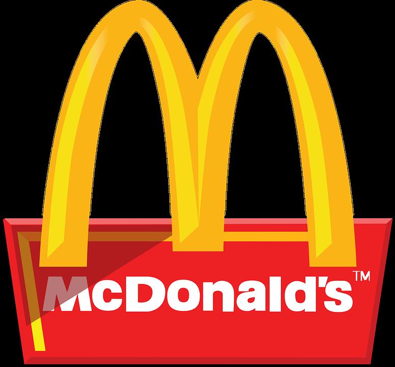 mcdonald refreshment food french free vector graphic on pixabay rh pixabay com macdonald logo 2016 vector mcdonald's logo vector brands of the world