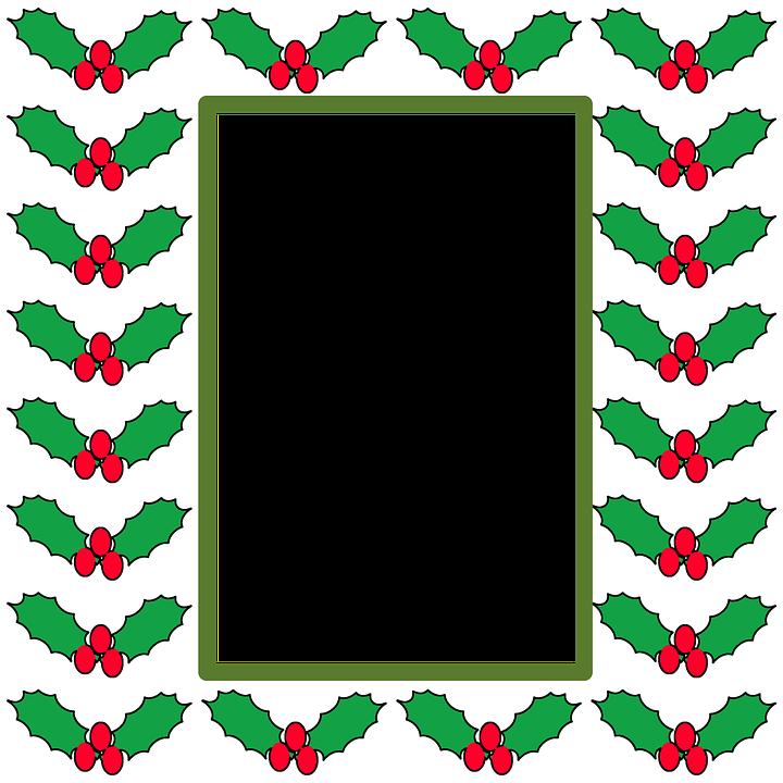 Weihnachtsbilderrahmen Weihnachten · Kostenloses Bild auf Pixabay
