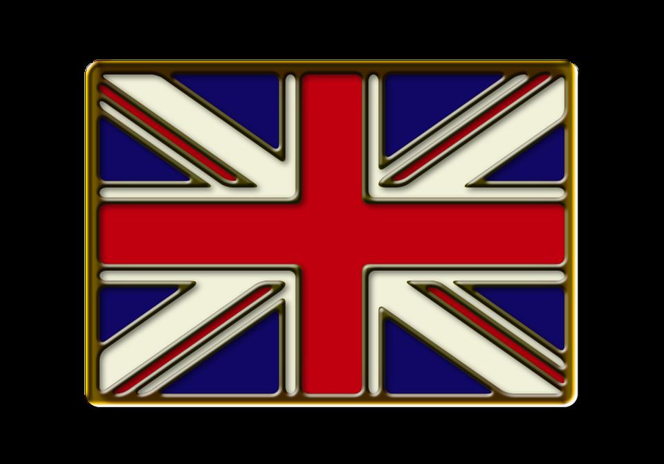 Illustrazione Gratis Union Jack Bandiera British