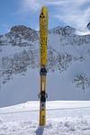 ski, skiing