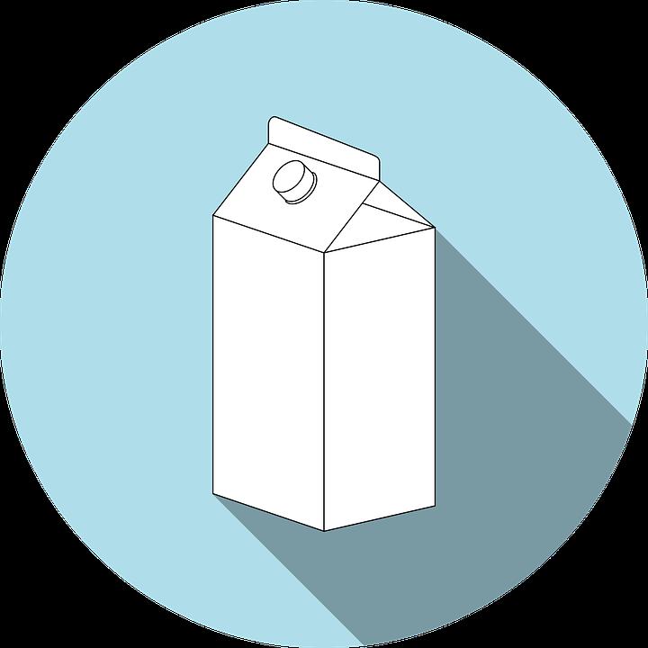 allergi mælk