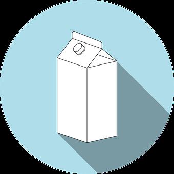 Latte, Allergia, Cibo, Allergene
