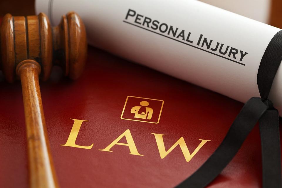Prawników, Szkody Osobowe, Wypadku, Twierdzenie