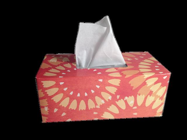 Tissues Box Of Hygiene 183 Free Photo On Pixabay