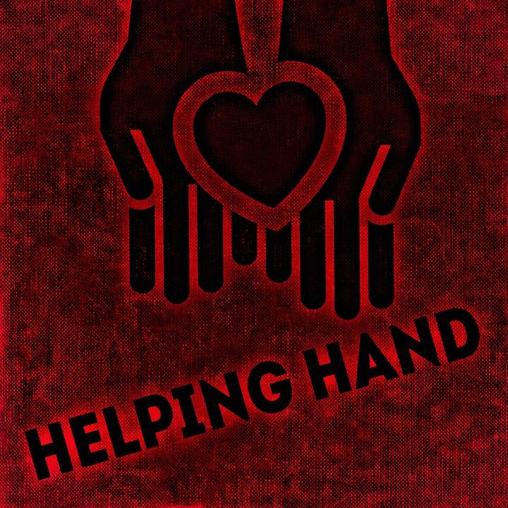 Help, Emergency, Helpende Hand, Opslaan, Vluchtelingen