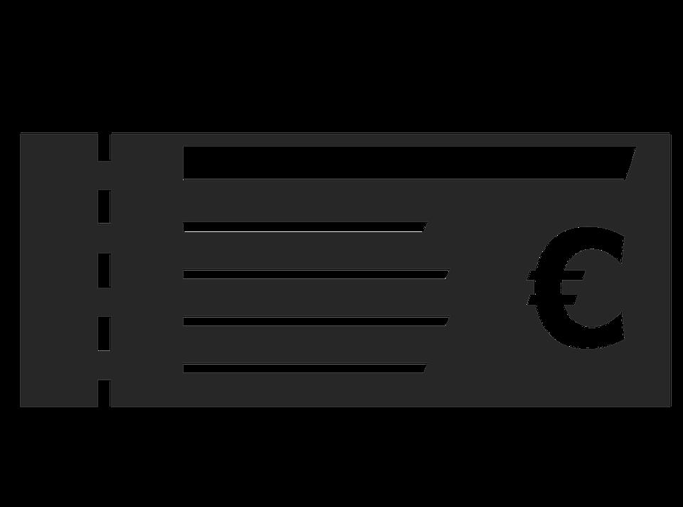 gutschein symbol
