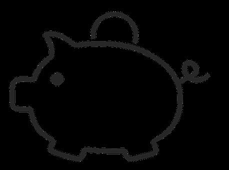 Skarbonka, Ceny, Piggy, Banku