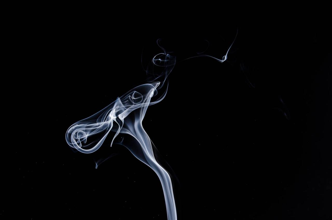 soñar con tabaco