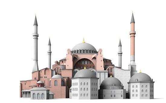 Hagia Sophia Turkey Hagia Sofia Istanbul B