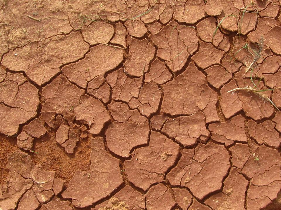 Free photo mud earth parched drought soil free for Earth or soil