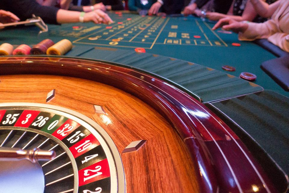 Roulette tricks by gambling experts
