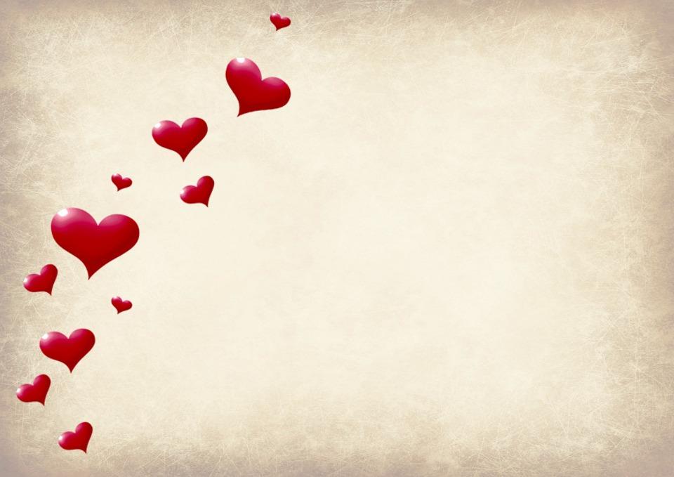 Free illustration: Valentine, Love, Love Background - Free ...