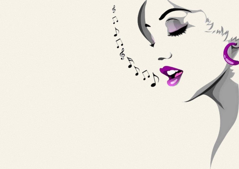 Elegance | Women Face Reflecting Free Image On Pixabay