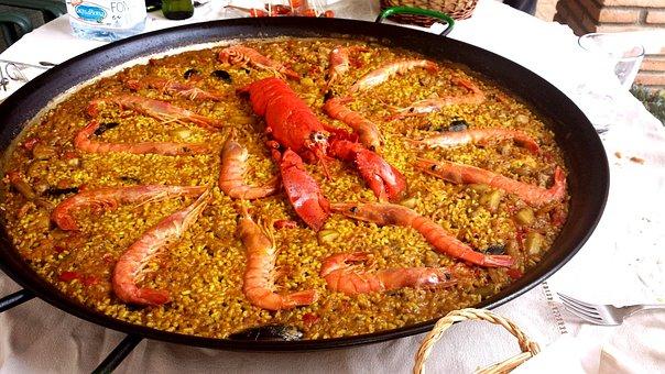 Dessin Paella paella images - pixabay - téléchargez des images gratuites