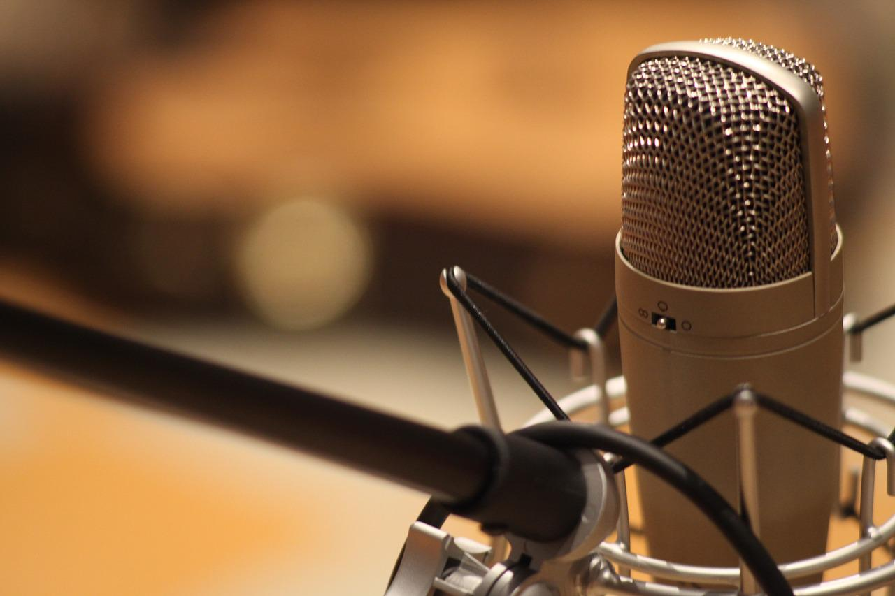 music radio and the record industry