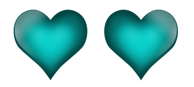 Emerald Green Hearts Heart 183 Free Image On Pixabay