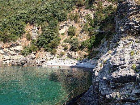 Parco Nazionale Del Cilento, Italia