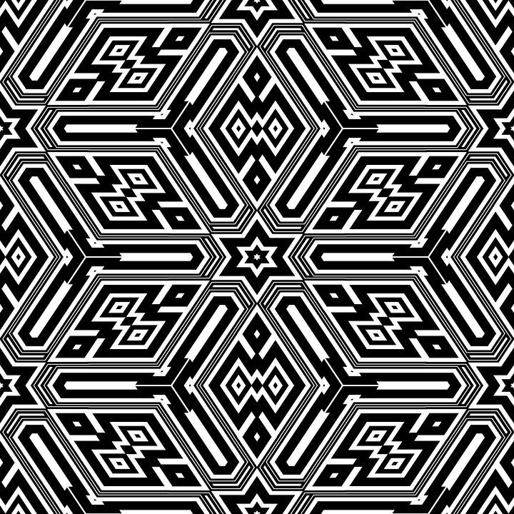 무료 일러스트 그리드 패턴 배경 원활한 디자인 기하학적 패턴 Pixabay의 무료 이미지