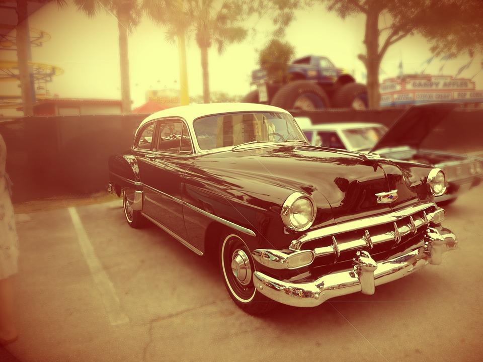 Old Car Sepia · Free photo on Pixabay