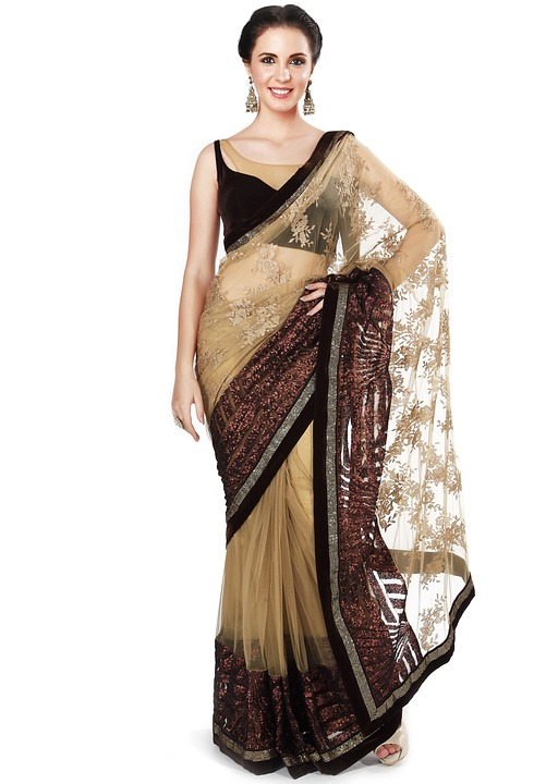 Designer Saree Shopping Indian - Free photo on Pixabay