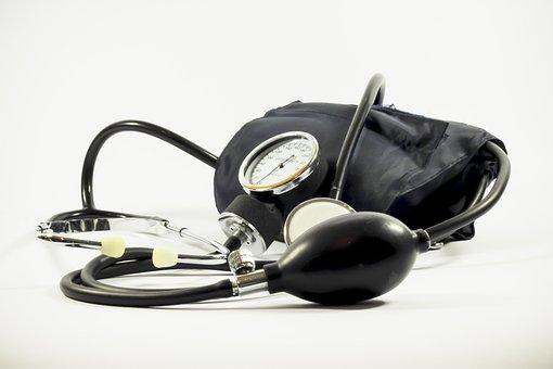 Tension Artérielle, Manomètre, Médical